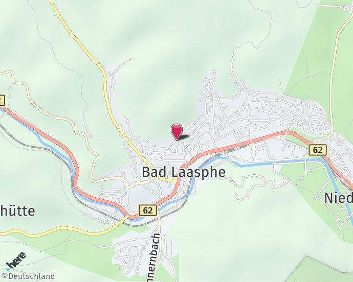 Rothaarsteig Karte.Wohlfühltage Am Rothaarsteig 4 Tage Hotel Lahnblick Bad Laasphe